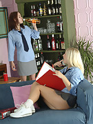 Mary and Viktoriya Photo 01